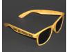 TBGS Groovy Woodgrain Sunglasses