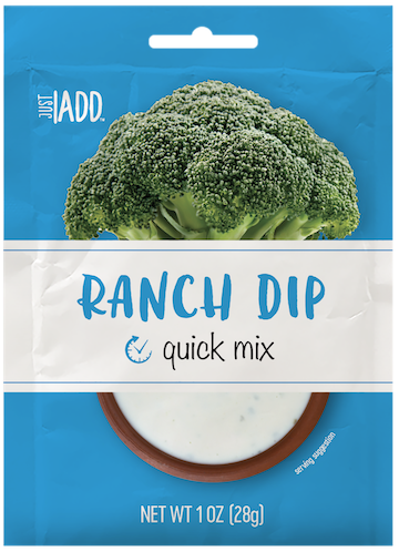 Dips and Dip Starters