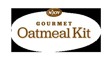 Gourmet Oatmeal Kit