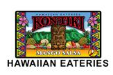 Hawaiian Eateries