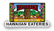 Hawaiian Eateries